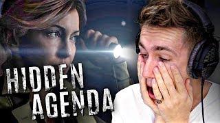 SOLVING THE CASE! (Hidden Agenda Part 2)