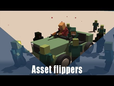 Why do asset flippers flip out?