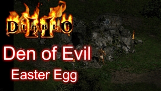 Easter Egg 666 - Diablo 2