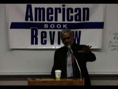 Charles Johnson ABR presentation