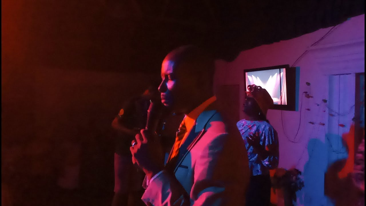 Music + Video] You Are The Holy Ghost – Wisdom Antenyi – FojMedia