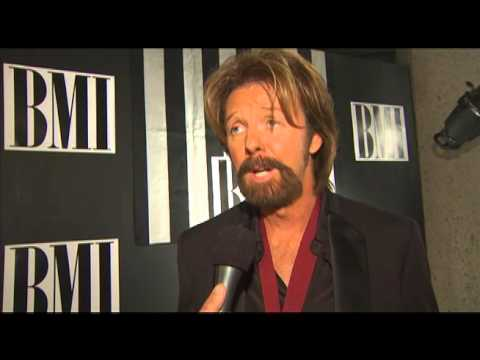 Ronnie Dunn Interview - The 2009 BMI Country Awards