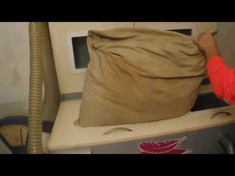 чистка подушек