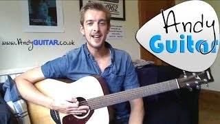 Play 10 guitar songs with 3 EASY chords | G, C and D