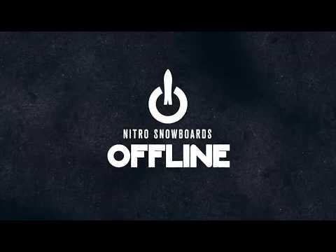 Offline Teaser Nitro Snowboards – watch now!