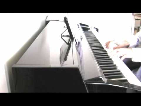 Pursuit Of Happiness Piano Cover Youtube