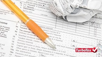 How to Amend Taxes That Are Already Filed - TurboTax Tax Tip Video