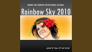 Rainbow Sky 2010 (Ion Blue Uplifting Remix) (feat. Alesia)