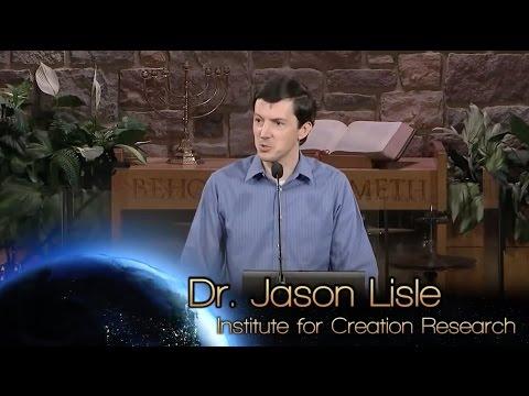 Astronomy Conforms Biblical Creation (Dr. Jason Lisle)