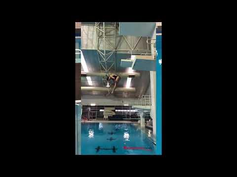 Champion Diver