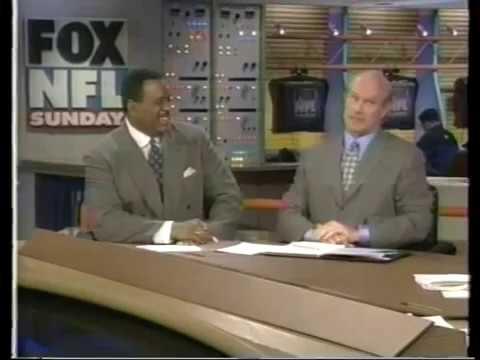 NFL on FOX - 1996 Week 16 Pregame