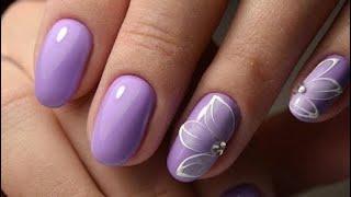Самый Красивый Маникюр 2021 2022 Красивый дизайн ногтей Фото маникюра Nail Art 2021