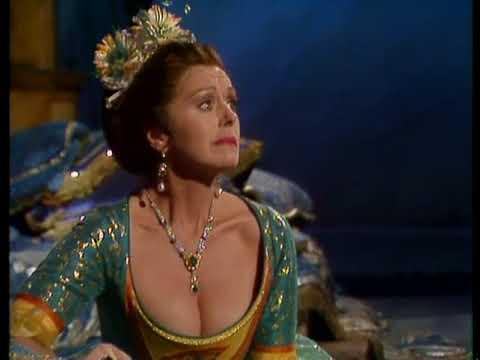 Cleopatra's second aria