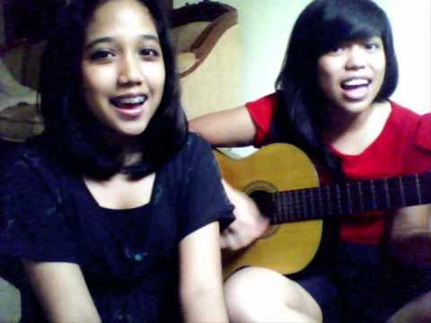 Inikah Cinta - ME (Cover by Jojo and Leni)