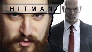 "HITMAN: ""Girl, Close Your Eyes..."" - I PARCO GIOCHI"