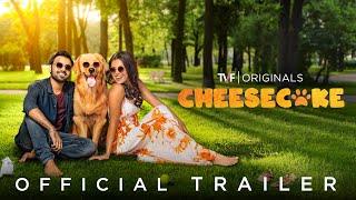 Cheesecake Trailer   New show on TVFPlay