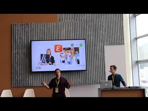 Identity Platform Talk at Google I/O