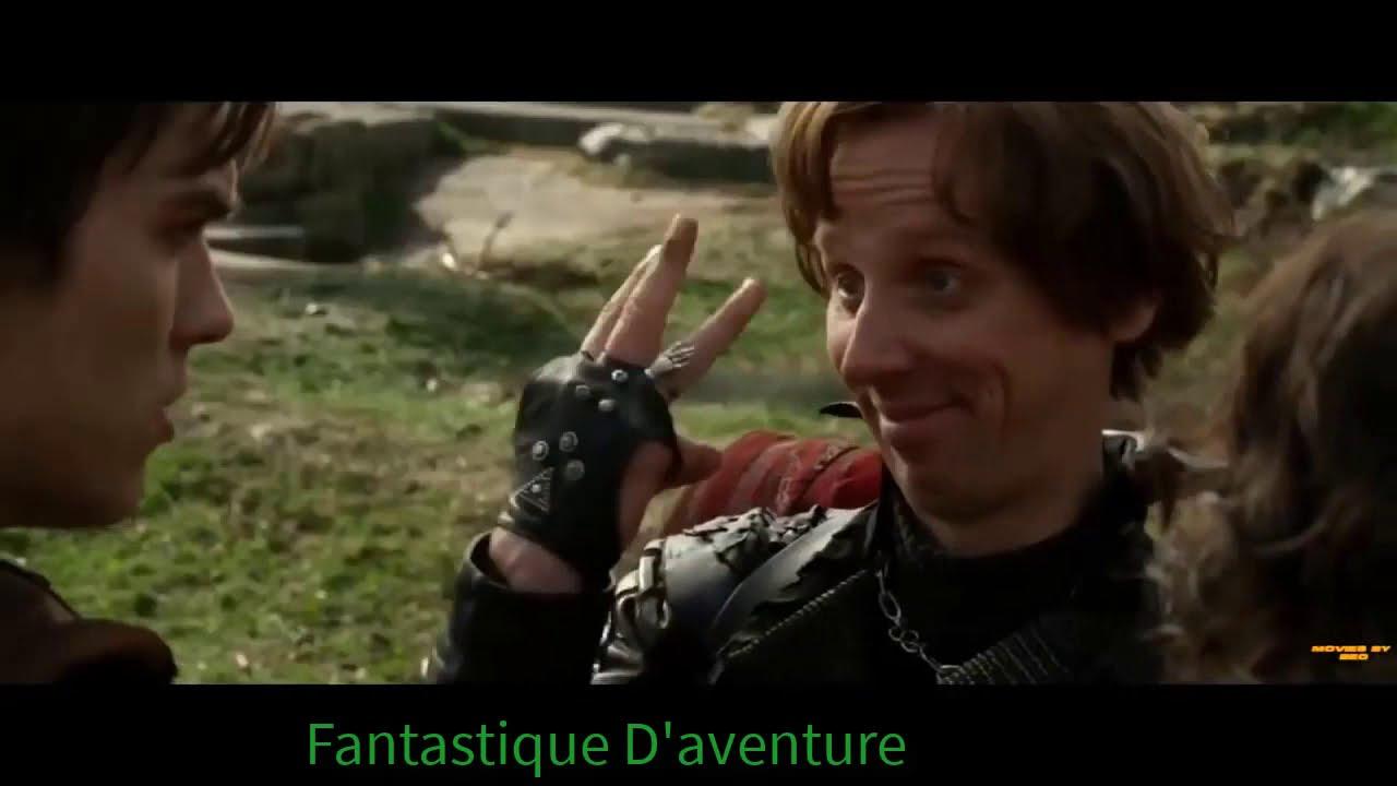 Film D'action Complet en Français ►Meilleur Film Fantastique D'aventure