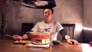 芸人であり、炭火焼肉たむらのオーナー「たむらけんじ」による美味しい...