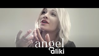 Angel-Sarah Mclachlan- Aliki Chrysochou Cover