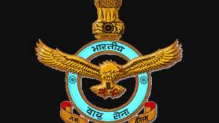 Indian Air Force वायु सेना (Slow March)