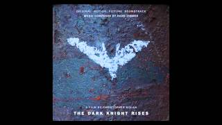The Dark Knight Rises O.S.T. - 05 - Underground Army (by Hans Zimmer)