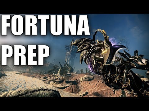 Prepare For Fortuna - Going Fast