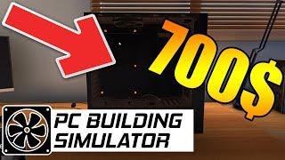 SKŁADAM KOMPA OD PODSTAW - PC Building Simulator #6