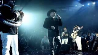 El Cajoncito-Julion Alvarez En Vivo
