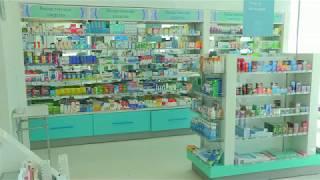 Почему дорожают лекарства? Сюжет программы «Доброе утро» на Первом канале
