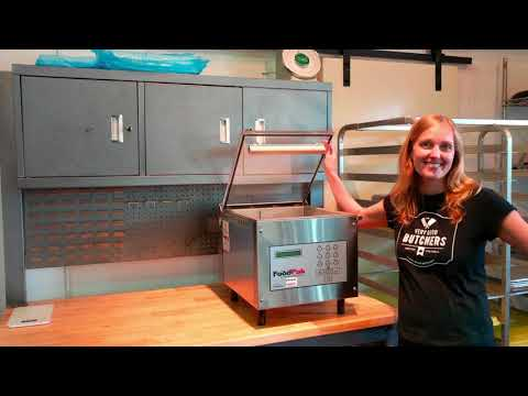 The Very Good Butchers New Equipment Overview