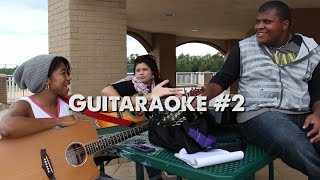 GUITARAOKE # 2 (James Bay, Jessie J, Paramore, Etc.)