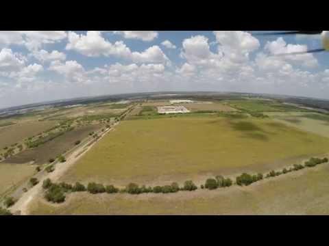 DOLLAR GENERAL Future Distribution Facility, San Antonio, TX