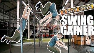 Swing Gainer Tutorial - Street workout