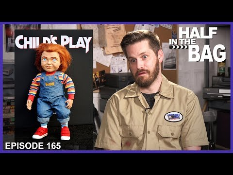 Half in the Bag: Child's Play (2019)