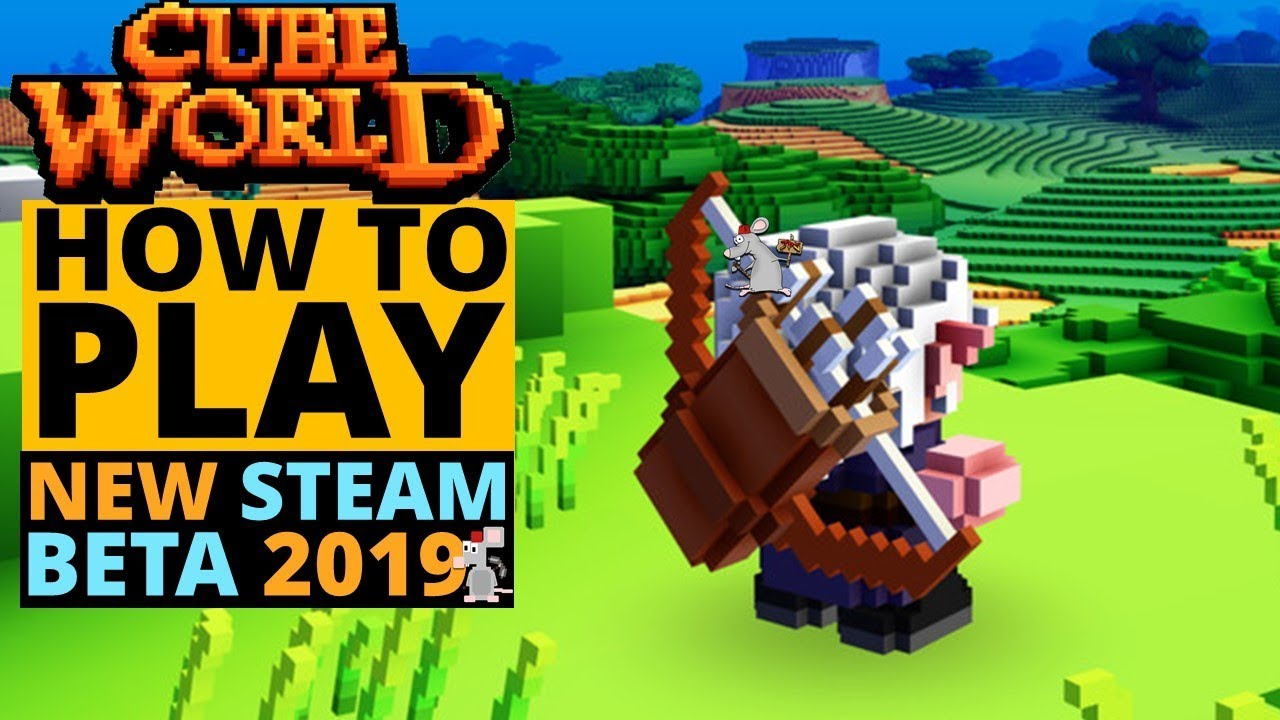 fashion style another chance look good shoes sale CUBE WORLD STEAM BETA RELEASE! How To Play New Version Of Cube World 2019