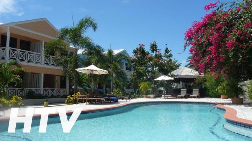 Buccaneer Beach Club Apart Hotel En Dickenson Bay Antigua Y Barbuda