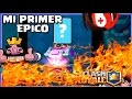 Clash Royale # 17 | Abriendo Cofre Epico | Adictogameplay