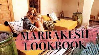 Marrakech Lookbook | Sophie Milner // Fashion Slave