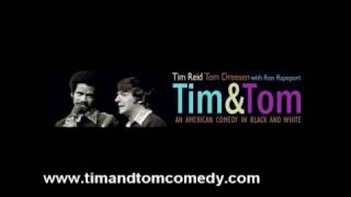 Tim and Tom NPR Radio Interview w/Bob Edwards