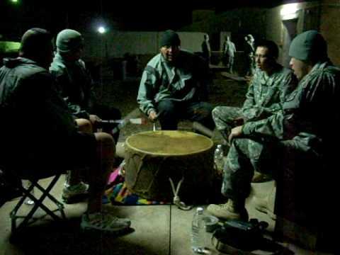 Live in Iraq 2007-2008