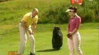 Die Sketch Show – Golf