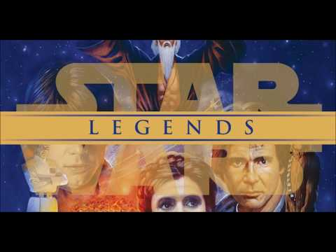 Star Wars Expanded Universe Overview