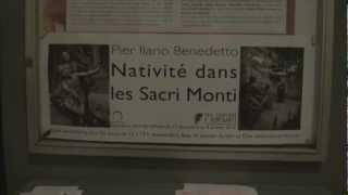 Natività nei Sacri Monti - Eglise de Saint Merri