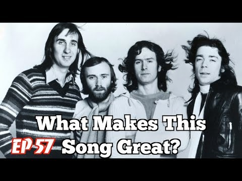 What Makes This Song Great Ep. 57 Genesis