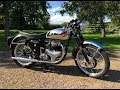 BSA RGS Rep 1960 650cc for Sale