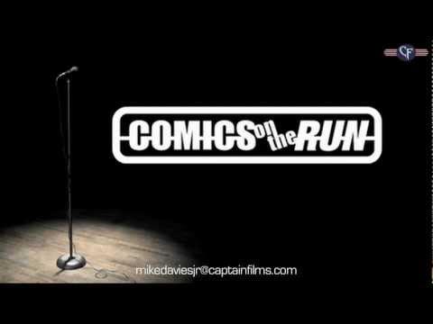 Comics on the RuN