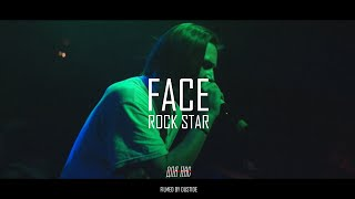 FACE - ROCK STAR