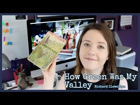 How Green Was My Valley (book review)