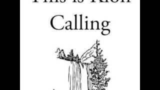 This is Klon Calling - Walter J. Sheldon (Audiobook)